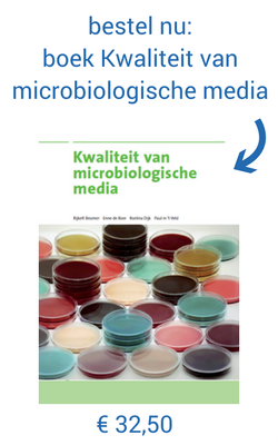 FiMM boek microbiologische media